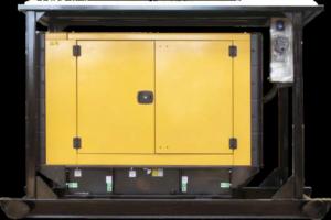 Caseta generador KNO
