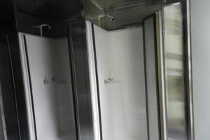 Batería de baños KNO
