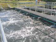 Plantas de tratamiento agua residual KNO
